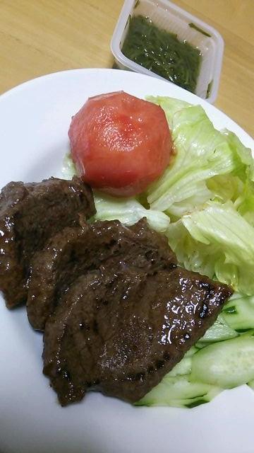 赤身ステーキダイエット