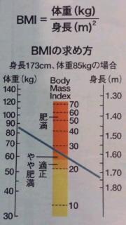簡単すぎる一目でわかる内臓脂肪チェック方法