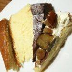 【93キロからのダイエット100日目】ケーキ食べ放題付きのパスタが危険