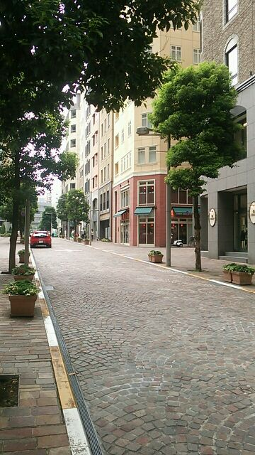 ラマレーア 三井ガーデンホテル(ランチバイキング)