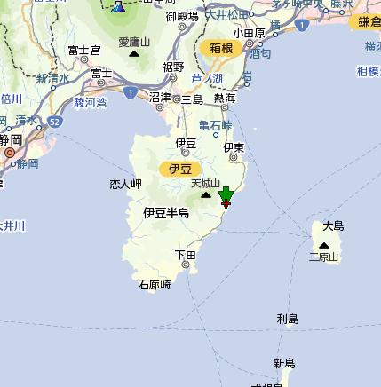 伊豆熱川温泉ホテルカターラのジャングルプールがヤバい・・
