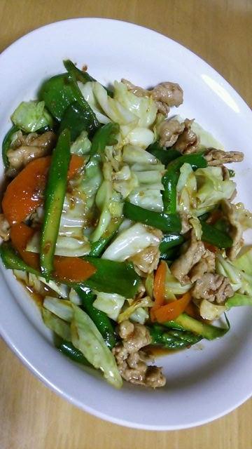 """美味しい野菜炒めの作り方""""キッコーマン濃厚だれ""""は当たり!"""