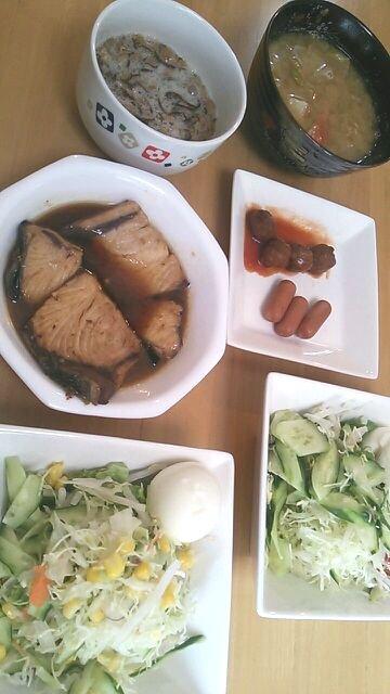 モズク酢納豆ダイエット