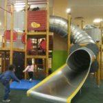 お台場の穴場【子供の遊び場】アネビートリムパークの感想