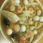 美味しい中華丼 八宝菜の作り方