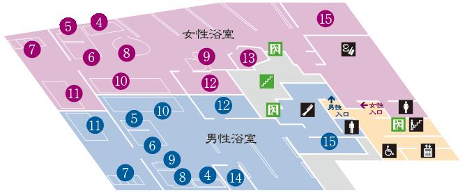 terumafloormap_2f