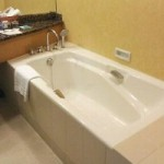 横浜ベイホテル東急がクチコミ第一位の理由がわかった。