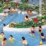 ホテル三日月龍宮城の古いプールと汚なめな良質温泉を視察してきた結果