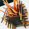 【11/11】ポッキーの日を楽しむ人達 芸術作品や面白画像