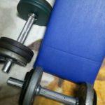 【93キロからのダイエット126日目】体重維持は落ち込む必要は無い、立派な前進。