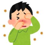 花粉はダイエットを台無しにする説 アイスクリーム食べたい病に注意