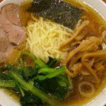 【満来】大量麺!大量チャーシュー!【新宿駅から近いラーメン屋】