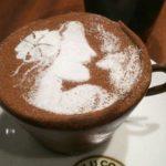 ティラミスのカップがチョコレート!?お洒落喫茶ホノルルコーヒー