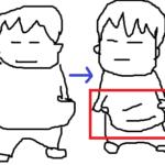 痩せたけどお腹の脂肪が柔らかくプニプニしている状態は?【ダイエット質問回答】