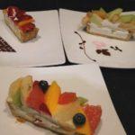 カフェ・コムサのランチメニューはパスタがある池袋東武店【Cafe comme ca】