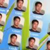 iPhoneの画面が男性の顔のアイコンだらけになるウイルス YJSNPIヤジュウセンパイウイルス削除方法