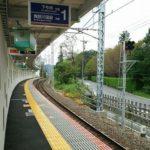 東武ワールドスクウェア駅に行ってみたら無人駅だった。