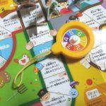 ハッピーセットの人生ゲームがクルー確定人生で面白い!
