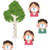 北海道は杉花粉が少ないから住みやすいが通用しない時代へ?