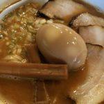 【紅蓮】新作のラーメンが美味しいぞ!【新登場】極上海老つけ麺