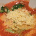 【太陽のトマト麺】10年間避け続け、やっと食べた結果!豆乳バジリコパイタン麺