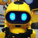 【フォロ】子供とプラモデル気分で激安ロボットを作った結果