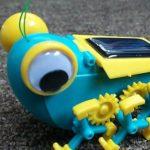 【メカホッパー】バッタの工作ロボットが知育に最適【エレキット】
