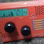 子供と作る組立て簡単ラジオが面白い【ハンダごて不要】
