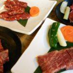 安楽亭で高い肉だけ食べた結果!ランチ2名で8000円オーバー