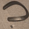 程よく安いネックスピーカーを買った結果!接続方法とBluetooth