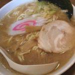 【新宿】美味しくボリューム満点【昌平】自家製麺