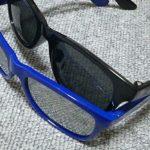 【マジか!】黒色のサングラスは逆効果と話題【白内障】Zoff+JINS