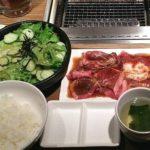 【焼肉ライク】新宿の一人焼肉を食べた結果!