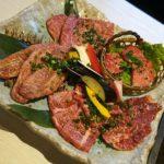 【焼肉マヨン】昭和感漂うクソ美味い和牛を発見【戸田市】
