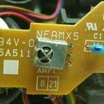 【自力】エアコンが動かない原因 リモコン&受光部【修理】