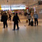 5/25緊急事態宣言解除直後!→ 東京駅の様子がこちら