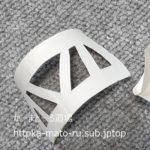 【暑い】5円でマスクを呼吸しやすくする方法【改造】熱中症防止