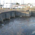 【二級河川】生実川を全部歩いてみた結果!蘇我陸橋交差点で轢かれそうになった