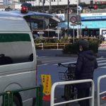 【自転車指導取締中】警察に捕まっている人をよく見る説【自転車安全指導カード】