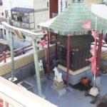 【赤羽】賽銭を隣のビルに投げ入れる作徳稲荷大明神【デートスポット】場所地図 KAT-TUN