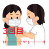 【気になる副反応は?】厚労省 ワクチン3回目接種実施の方針決定【ブースター 】